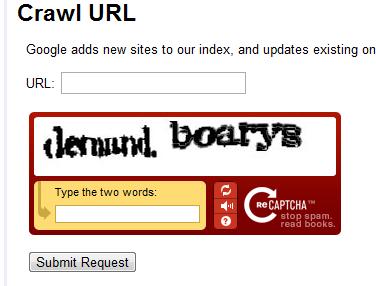 Add A URL