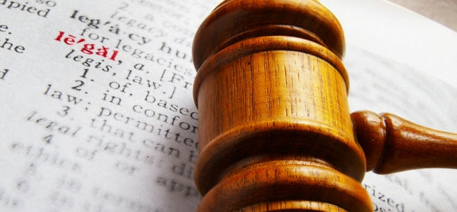 Courts Turn to Online Dictionary for Nonstandard Definitions
