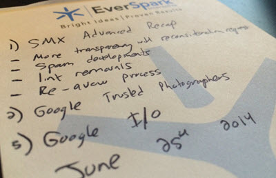 What's New In The World of Google Meetup Recap - June 25th, 2014